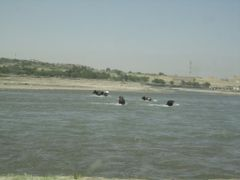 Sayad River, Kapisa by <b>Abdul Raqib</b> ( a Panoramio image )