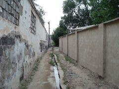 Просто переулок by <b>Kvinkus</b> ( a Panoramio image )