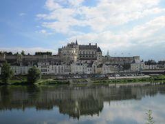 "Сhateau d""Amboise / Амбуаз. Замок by <b>Vladimir Shelyapin</b> ( a Panoramio image )"