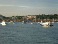 Boats by <b>---=XEON=---</b> ( a Panoramio image )