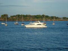 Nice Boat by <b>---=XEON=---</b> ( a Panoramio image )