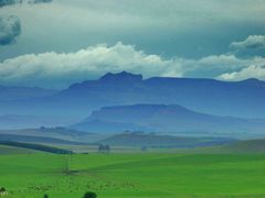 N3 Looking towards Lesotho by <b>j. adamson</b> ( a Panoramio image )