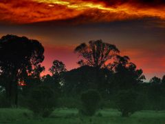 N3 sunset by <b>j. adamson</b> ( a Panoramio image )