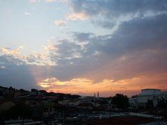Skopje Skyline by <b>dardani.m</b> ( a Panoramio image )
