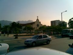 Praca Padre Miguel - Realengo - By Marcos Santos by <b>marcosjs</b> ( a Panoramio image )