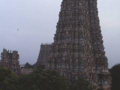 Madurai  Temple by <b>Elios Amati (tashimelampo)</b> ( a Panoramio image )
