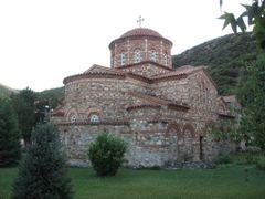 Manastir Vodoca by <b>PericaStojkovski</b> ( a Panoramio image )