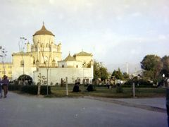 Afghanistan Kabul 1969 by <b>Elios Amati (tashimelampo)</b> ( a Panoramio image )