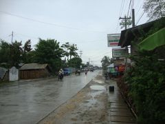 Tubigon National Road at Potohan Area, by: Dong B. by <b>daebo75</b> ( a Panoramio image )