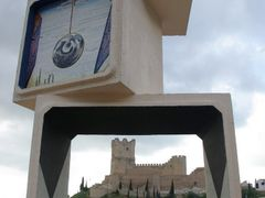 La Atalaya by <b>ppblasi</b> ( a Panoramio image )