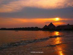 Sepang Goldcoast Resort by <b>peek a boo</b> ( a Panoramio image )