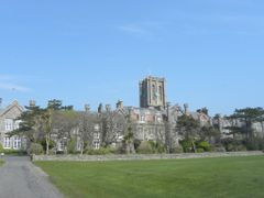 "King William""s College by <b>Kristina Vass</b> ( a Panoramio image )"