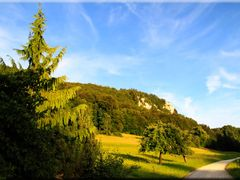Donautal beim Jagerhaus • 7/2011 by <b>digipic | Long live Panoramio!</b> ( a Panoramio image )
