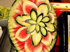 Tunezja-Tunezyjskie dziela sztuki z warzyw i owocow by <b>Andrzej Brudzinski...</b> ( a Panoramio image )