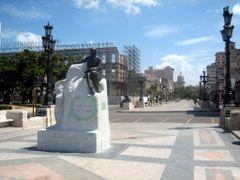 Centro Habana. Prado and Capitolio by <b>Eivind Friedricksen</b> ( a Panoramio image )