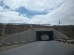 Direction Guisser: Pont sous autoroute by <b>Mhamed Zarkouane</b> ( a Panoramio image )