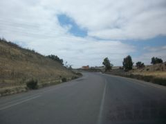 Route vers Guisser by <b>Mhamed Zarkouane</b> ( a Panoramio image )