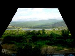Looking out my window at Mongolia by <b>Adam Sichta</b> ( a Panoramio image )