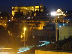 King David Hotel by <b>CarmelH</b> ( a Panoramio image )