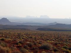Monument Valley View by <b>yves floret</b> ( a Panoramio image )