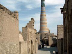 Uzbekistan by <b>JustforFun</b> ( a Panoramio image )