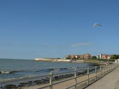 Near to Westgate on Sea by <b>Bozor Magdi</b> ( a Panoramio image )
