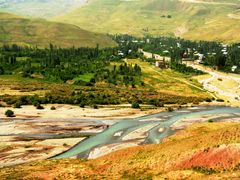 Iran - Taleghan river - Information in Page 1 by <b>Alireza Javaheri</b> ( a Panoramio image )