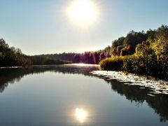 Danube Delta by <b>Ovidiu Anca</b> ( a Panoramio image )