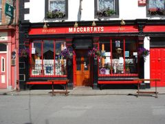 """MacCarthy""""s Bar Castletownbere-ben - MacCarthy""""s Bar in Castleto by <b>Ancsa</b> ( a Panoramio image )"""