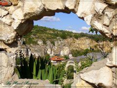 Басарбовски скален манастир by <b>© Manol Manoman</b> ( a Panoramio image )