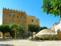 Castell de Rodonya RI-51-0006706  by <b>jordi domenech</b> ( a Panoramio image )
