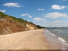 Любимые места нудистов by <b>Dima_Mariupol</b> ( a Panoramio image )