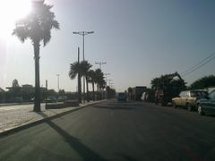 Centre de Tit Mellil by <b>Mhamed Zarkouane</b> ( a Panoramio image )