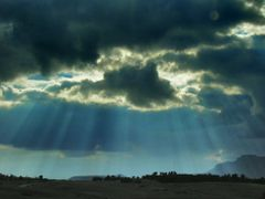 Rays of sunshine by <b>j. adamson</b> ( a Panoramio image )