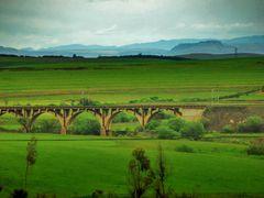Railway bridge by <b>j. adamson</b> ( a Panoramio image )