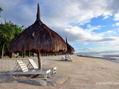 Bohol Beach Club, Panglao Island, Bohol, Philippines by <b>Silverhead</b> ( a Panoramio image )