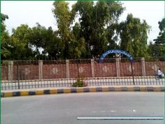 Govt higher secondary school no1.... by <b>rizzzq</b> ( a Panoramio image )