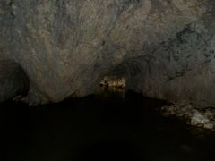 "Cheile Sohodolului - in grota de la ""nari"" / Sohodolului Gorges  by <b>dinuveronica</b> ( a Panoramio image )"