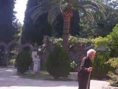 Savina monastery by <b>sonjamar</b> ( a Panoramio image )