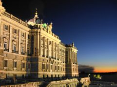 Madrid: palacio Real by <b>Eliseo.mc</b> ( a Panoramio image )