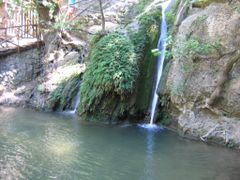Valle delle Farfalle by <b>Sandro & Cristina</b> ( a Panoramio image )