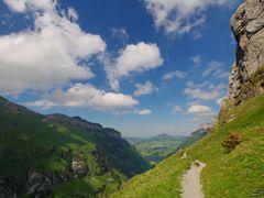 Near Meglisalp © Sunpixx by <b>Sunpixx</b> ( a Panoramio image )