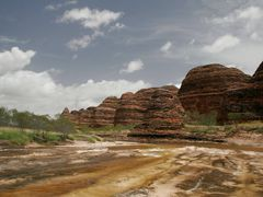 Purnunlulu National Park in the Wet by <b>Tracey Dixon</b> ( a Panoramio image )