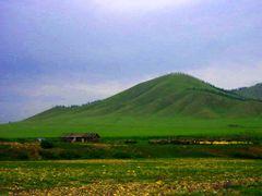Тэшиг сум by <b>FinVal</b> ( a Panoramio image )