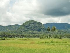 Ilihan Hill (watery breast) (SE, May 2011) by <b>Ronnie Muring</b> ( a Panoramio image )
