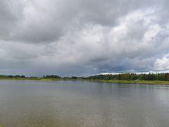 Storm Brewing by <b>jackborno</b> ( a Panoramio image )