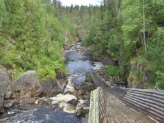 The river of the wildness by <b>BalazsKakoczki</b> ( a Panoramio image )