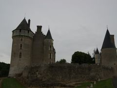 Chateau de Montpoupon by <b>frederic-genevieve</b> ( a Panoramio image )