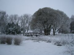 Winter by <b>P i a</b> ( a Panoramio image )
