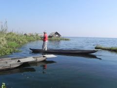 Save Ngami/traditional fishing community, Loktak, Manipur by <b>thoibi</b> ( a Panoramio image )